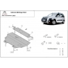 Citroen Berlingo (cover under the engine) 1.4, 1.9TDi - Metal sheet