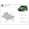 Fiat Fiorino (cover under the engine) 1.4, 1.9TDi - Metal sheet