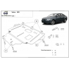 Volvo V50 (cover under the engine) - Metal sheet