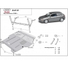Audi A3 (cover under the engine) - Metal sheet