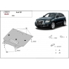 Audi A4 (cover gearbox) 2.0, 2.5, 3.0 Tdi - Metal sheet