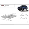 Kia Sorento (cover under the engine) - Metal sheet