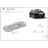 VW Touareg R5 (cover under the engine) 2.5Tdi, 3.0Tdi, 3.2V6 - Metal sheet
