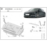 Volkswagen Scirocco (cover under the engine) 1.2, 1.4, TSI, 1.6TDI - Metal sheet