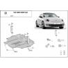 VWNew Beetle (cover under the engine) - Metal sheet
