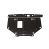 VW Passat B5,B6 (cover under the engine) 2,5TDi V6 - Metal sheet