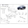 Ford Mondeo I-II kryt pod motor 1.8, 2.0 - Plech