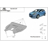 Hyundai ix20 (cover under the engine) 1.4, 1.6CRDi - Metal sheet