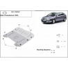 Opel Signum (cover under the engine) 1.4, 1.6, 1.7,TDi - Metal sheet