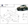 Fiat Sedici (cover under the engine) 4x4, 1.5 ,1.6 (4x4), 1.9TD - Metal sheet