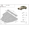 Xsara (cover under the engine) 1.8, 1.9D, 1.9TD, 2.0HDi, 2.3JTD, 2.5TD - Metal sheet