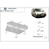 Peugeot Expert (cover under the engine) 1.6, 1.8HDI, 1.9TD, 2.0HDi - Metal sheet