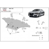 Audi A5 (cover under the engine) 1.8, 2.0 TFSI quattro, 2.0TDi - Metal sheet