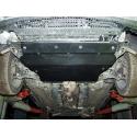 Alfa Romeo 166 Kryt pod motor a převodovku - Plech