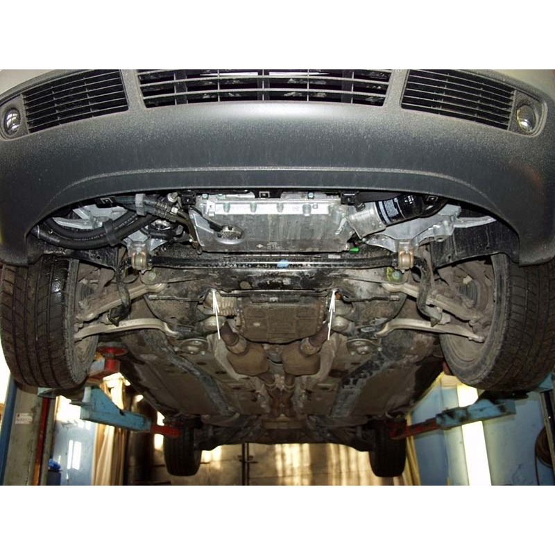 Audi A4 (cover Under The Engine) 2.4, 2.5 TDI, 3.0, 3.0