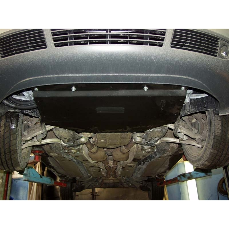 Audi A4 Cover Under The Engine 2 4 2 5 Tdi 3 0 3 0