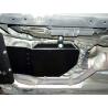 BMW E46 (Kryt pod automatickou převodovku) 1.6, 1.8, 2.0, 2.3 - Plech