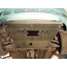 Chevrolet Aveo (cover under the engine and gearbox) 1.2, 1.4 - Metal sheet
