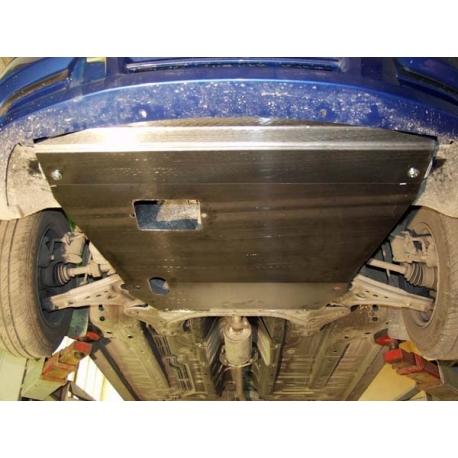 Chevrolet Aveo Kryt pod motor a převodovku 1.2, 1.4 - Plech