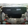 Chevrolet Lumina (cover under the engine) 3.1 - Metal sheet