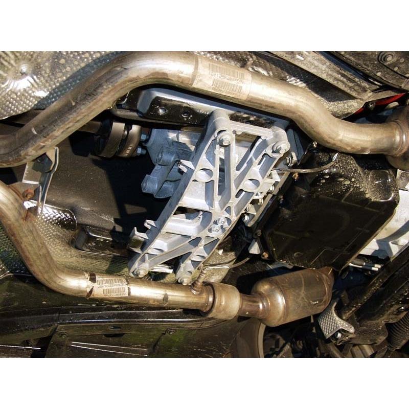 Chrysler C Kryt Pod Automatickou Prevodovku Crd Hlinik