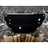 Citroen C4 (Coupe, Picasso) (cover under the engine and gearbox) - Metal sheet