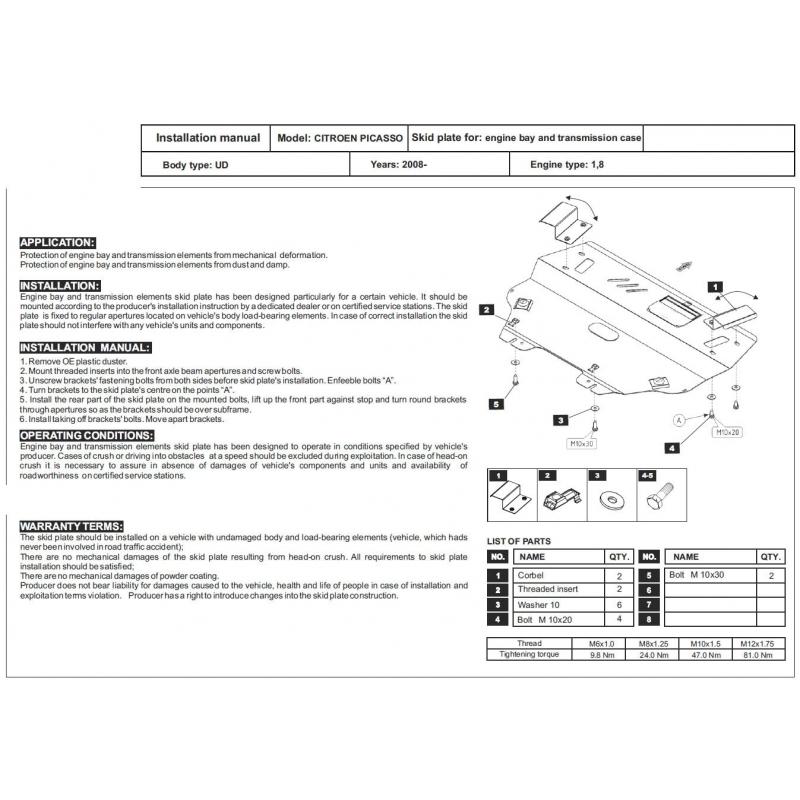 c4 grand picasso wiring diagram