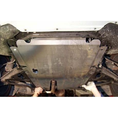 Dacia Logan Kryt pod motor a převodovku 1.4, 1.5, 1.6 - Plech