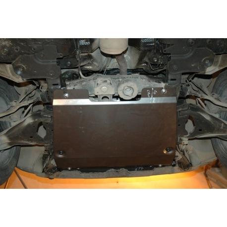 Dacia Duster Kryt pod motor a převodovku 1.5, 1.6 - Plech