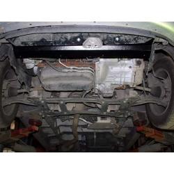 Dodge Caravan III (cover under the engine and gearbox) - Metal sheet