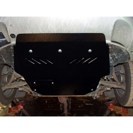 Dodge Stratus II (cover under the engine and gearbox) 2.4 - Metal sheet