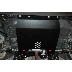 Fiat Brava (cover under the engine and gearbox) 1.4 - Metal sheet