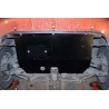 Fiat Doblo (cover under the engine and gearbox) 1.3D, 1.4, 1.9 D - Metal sheet