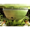 Fiat Ducato (cover under the engine and gearbox) - Metal sheet