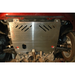 Fiat Linea (cover under the engine) 1.4 - Metal sheet