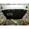 Fiat Multipla (cover under the engine and gearbox) 1.6, 1.9 JTD - Metal sheet