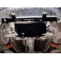 Fiat Palio Kryt pod motor a převodovku 1.0, 1.2, 1.4, 1.5, 1.6 - Plech