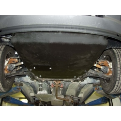 Ford Connect Tourneo / Transit (cover under the engine and gearbox) 1.6, 1.8, 1.8D, 2.0 - Metal sheet