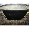 Ford Cougar (cover under the engine and gearbox) 2.0, 2.5 - Metal sheet