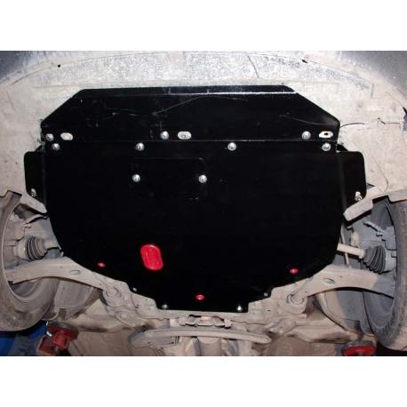 Ford C-Max (Kryt pod motor a prevodovku) 1.6, 1.8, 2.0 - Plech