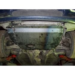 Ford Escort / Orion (cover under the engine and gearbox) 1.8 TD - Metal sheet