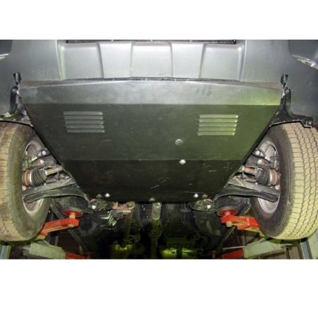 Ford Escape Kryt pod motor a převodovku 2.0, 2.4, 2.7, 3.0 - Plech