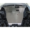 Ford Escape (cover under the engine and gearbox) 2.3 - Metal sheet