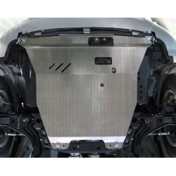 Ford Escape (cover under the engine and gearbox) 2.3 - Aluminium