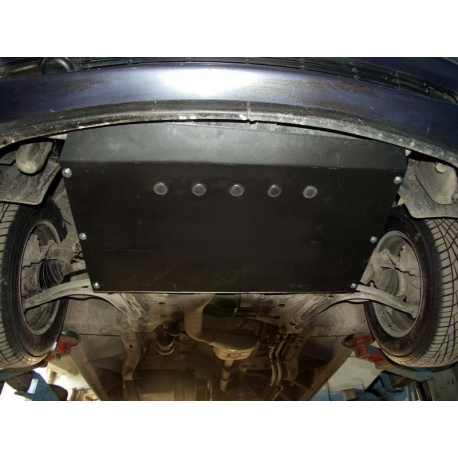 Ford Galaxy (cover under the engine and gearbox) 1.9TD, 2.0, 2.3, 2.8 - Metal sheet