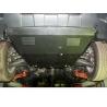 Ford Maverick (cover under the engine and gearbox) 2.0 16V, 2.3, 3.0 6V 24V - Metal sheet