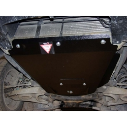 Ford Mustang (cover under the engine) 3.8 - Metal sheet