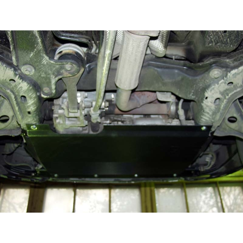 Ford Puma 1 7 Camshafts: Ford Puma (cover Under The Engine And Gearbox) 1.4, 1.6, 1