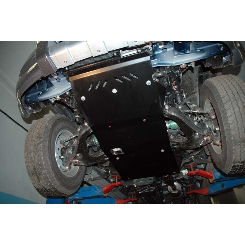 ford ranger cover under the engine 2 5 td 3 0 td. Black Bedroom Furniture Sets. Home Design Ideas