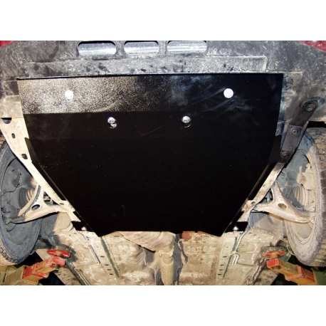 Ford Taurus (cover under the engine and gearbox) 3.0 - Metal sheet